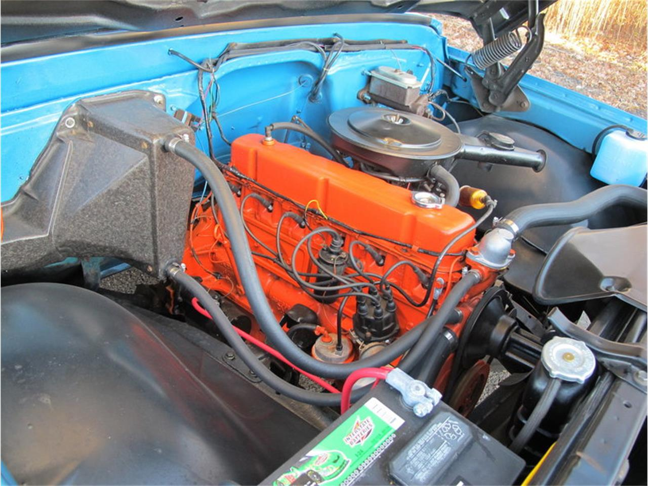 Large Picture of Classic 1970 Chevrolet C10 - MH0H