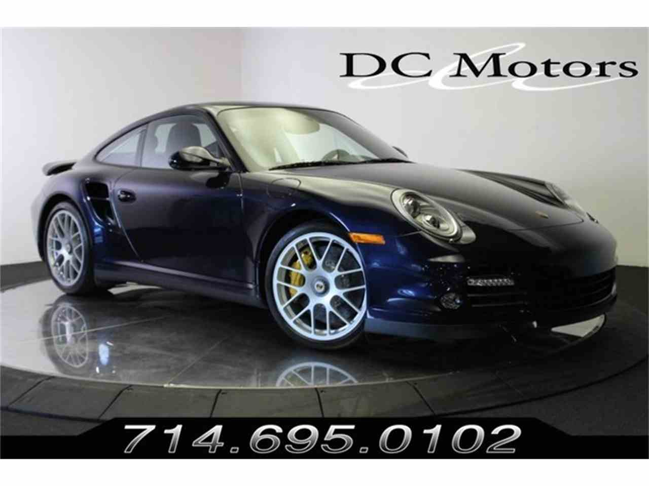 Large Picture of 2012 Porsche 911 located in California - $106,900.00 - MH0Y