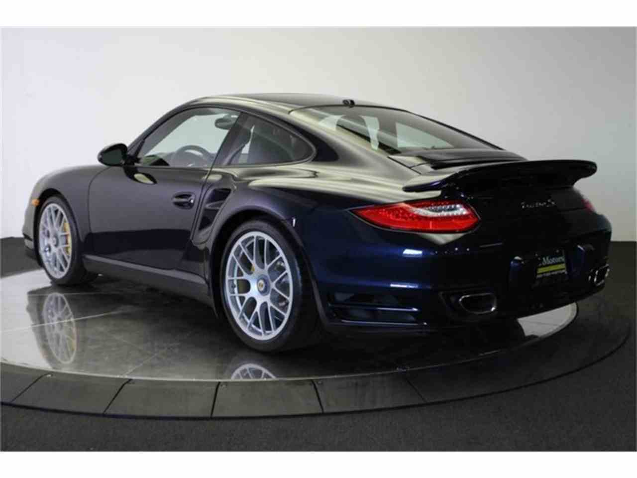 Large Picture of 2012 Porsche 911 Offered by DC Motors - MH0Y