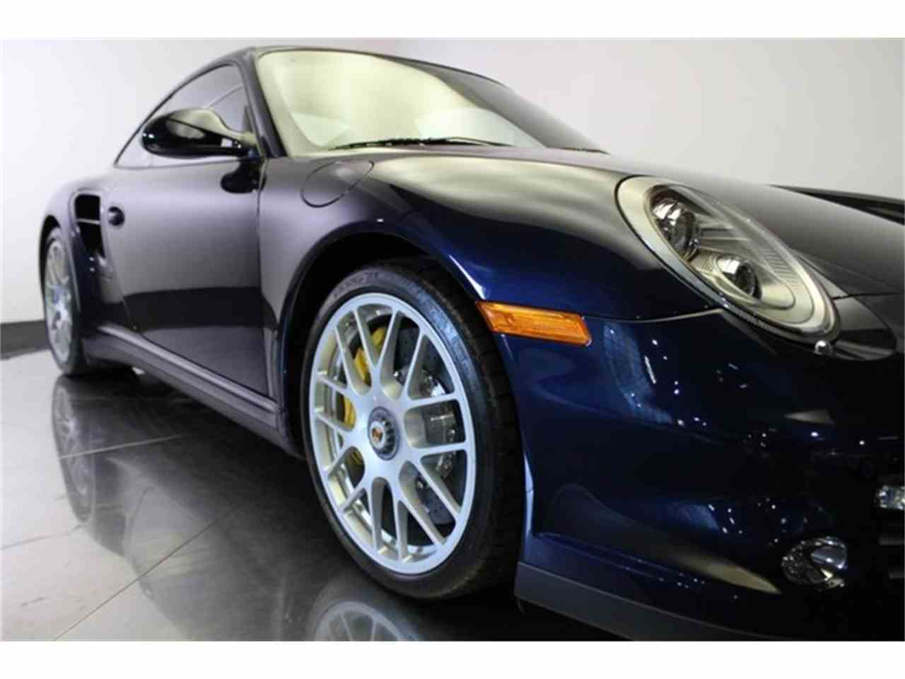 Large Picture of '12 Porsche 911 located in Anaheim California Offered by DC Motors - MH0Y