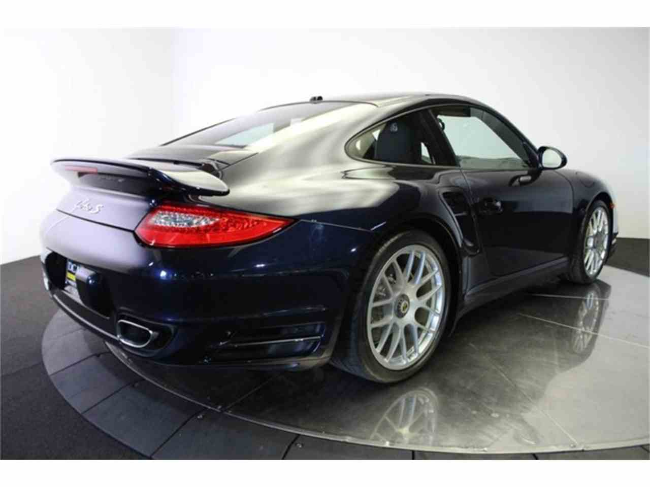 Large Picture of 2012 911 Offered by DC Motors - MH0Y