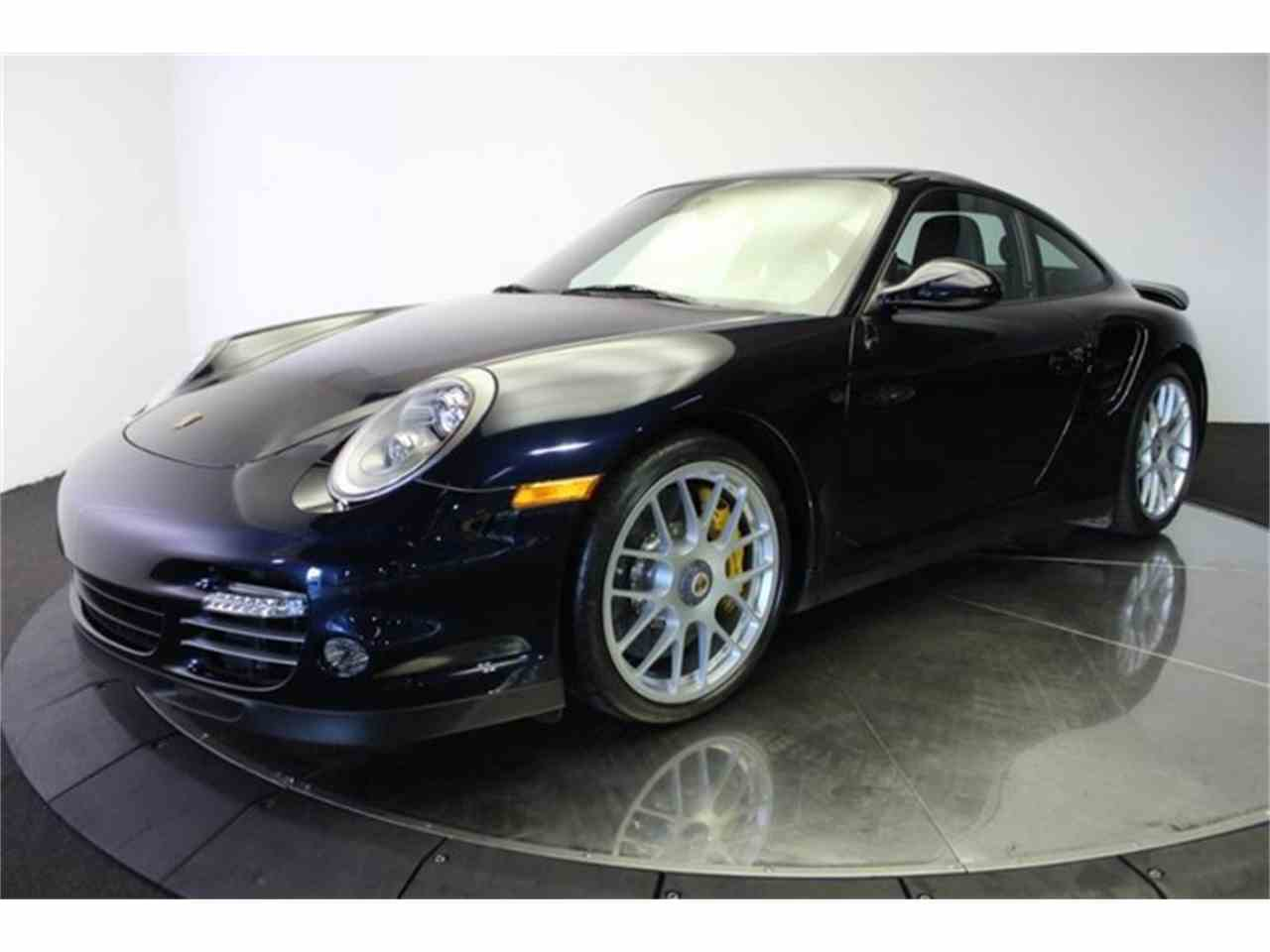Large Picture of 2012 Porsche 911 - $106,900.00 Offered by DC Motors - MH0Y