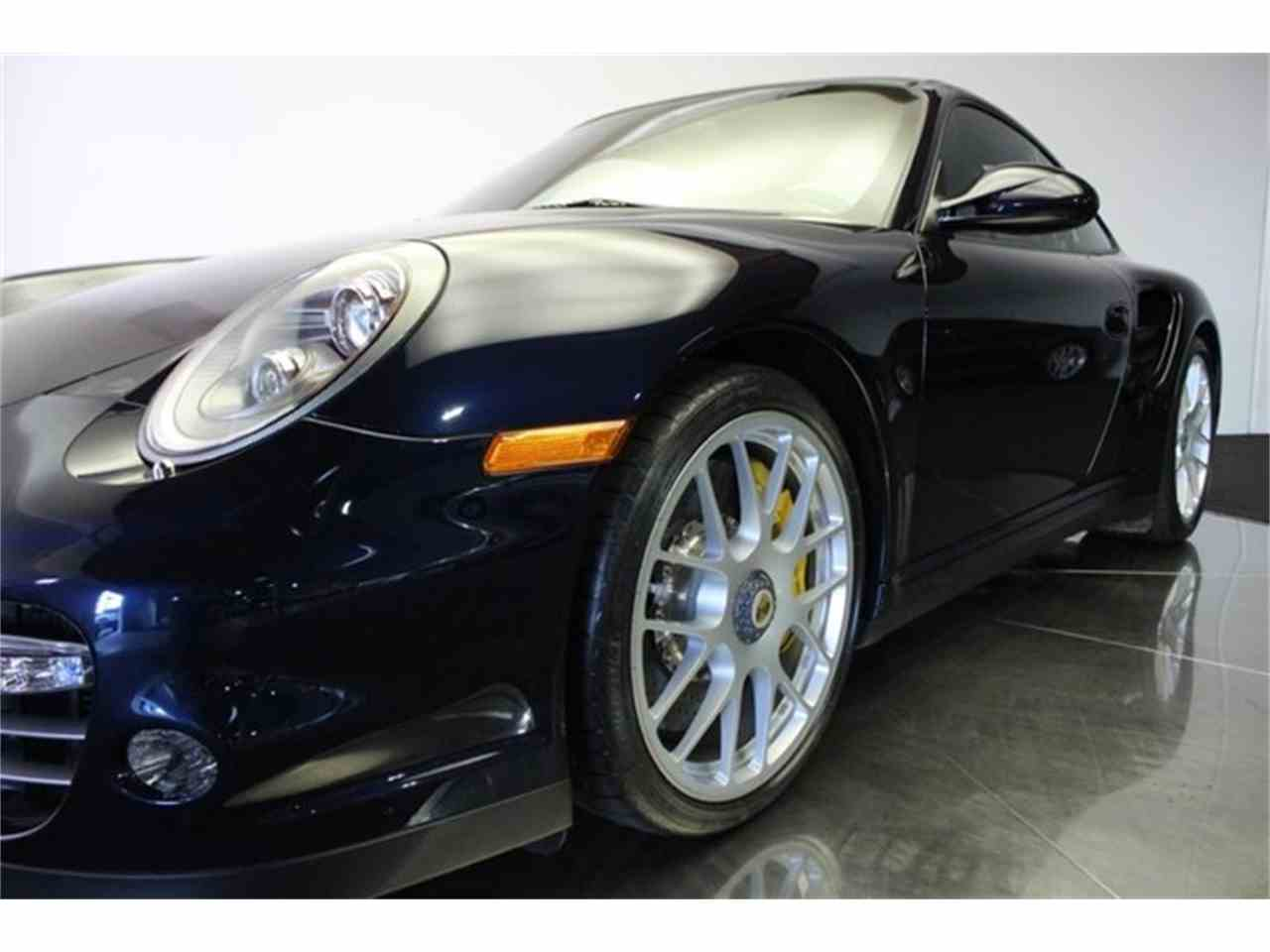 Large Picture of 2012 Porsche 911 located in California Offered by DC Motors - MH0Y