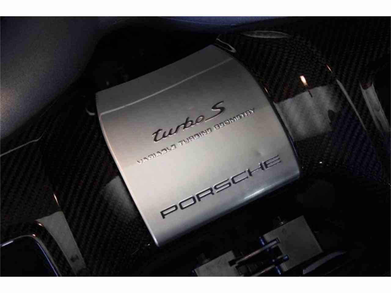 Large Picture of '12 Porsche 911 located in California - $106,900.00 - MH0Y