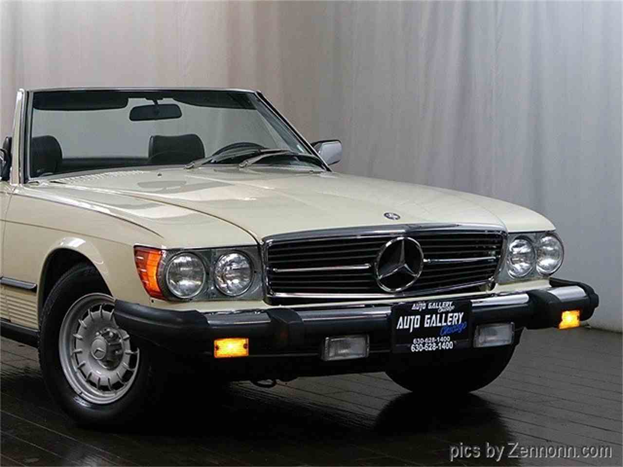 Large Picture of 1981 380 located in Illinois - $14,990.00 Offered by Auto Gallery Chicago - MH10