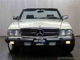 Picture of 1981 Mercedes-Benz 380 - $14,990.00 Offered by Auto Gallery Chicago - MH10