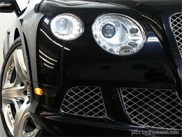 Picture of '12 Continental GTC - MH1R