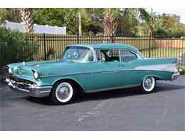 Picture of 1957 Bel Air located in Florida Offered by Ideal Classic Cars - MH2G