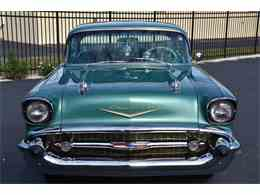 Picture of Classic 1957 Chevrolet Bel Air - MH2G