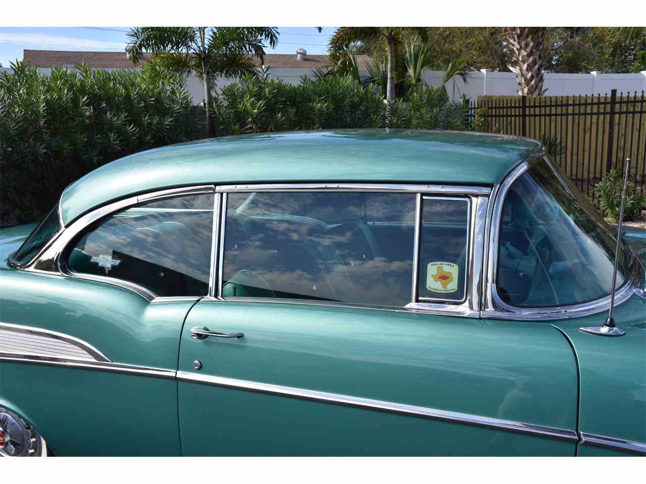 Large Picture of '57 Chevrolet Bel Air located in Florida - MH2G