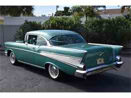 Picture of 1957 Chevrolet Bel Air located in Venice Florida Auction Vehicle Offered by Ideal Classic Cars - MH2G