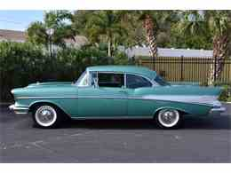 Picture of 1957 Bel Air located in Florida Auction Vehicle Offered by Ideal Classic Cars - MH2G