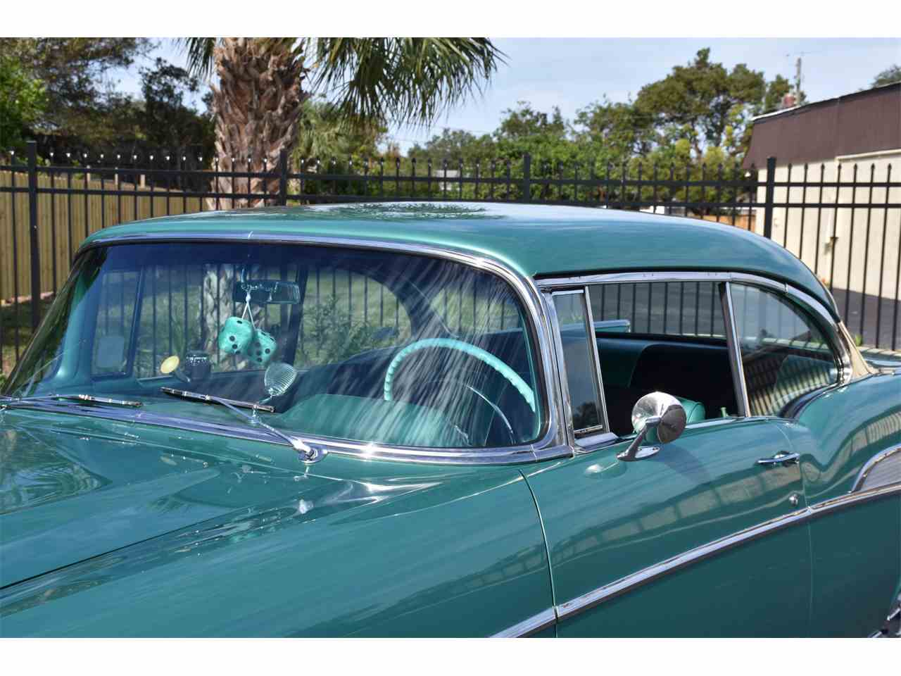 Large Picture of Classic '57 Bel Air Offered by Ideal Classic Cars - MH2G