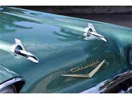 Picture of '57 Bel Air located in Venice Florida Offered by Ideal Classic Cars - MH2G