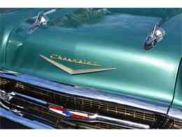 Picture of Classic '57 Chevrolet Bel Air located in Florida - MH2G