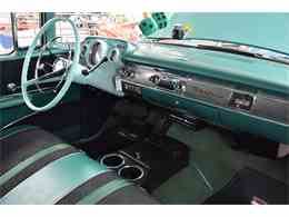 Picture of Classic 1957 Chevrolet Bel Air Auction Vehicle - MH2G
