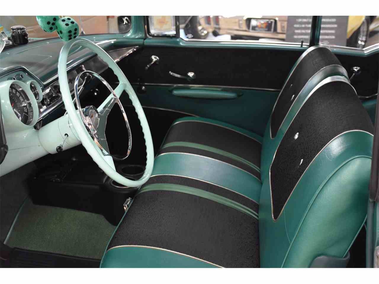 Large Picture of 1957 Bel Air located in Venice Florida - MH2G