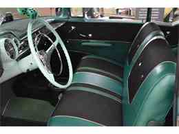 Picture of Classic 1957 Chevrolet Bel Air located in Florida Auction Vehicle Offered by Ideal Classic Cars - MH2G