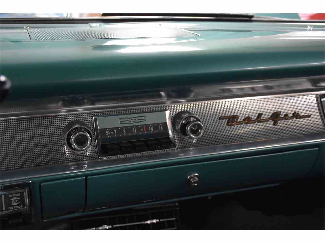 Large Picture of Classic 1957 Chevrolet Bel Air - MH2G