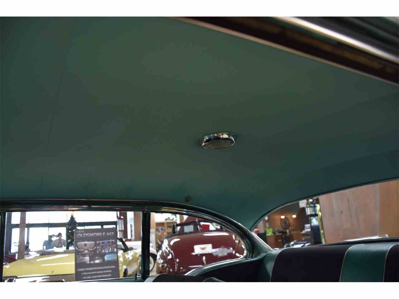 Large Picture of Classic 1957 Chevrolet Bel Air located in Florida - MH2G