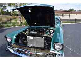 Picture of 1957 Chevrolet Bel Air located in Florida - MH2G
