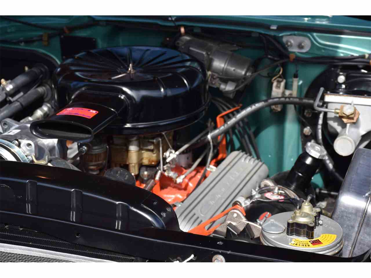 Large Picture of '57 Bel Air Offered by Ideal Classic Cars - MH2G