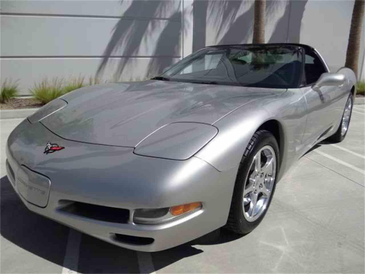 Large Picture of '04 Corvette - MH2L