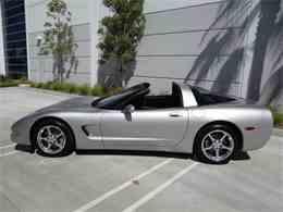 Picture of '04 Corvette - MH2L