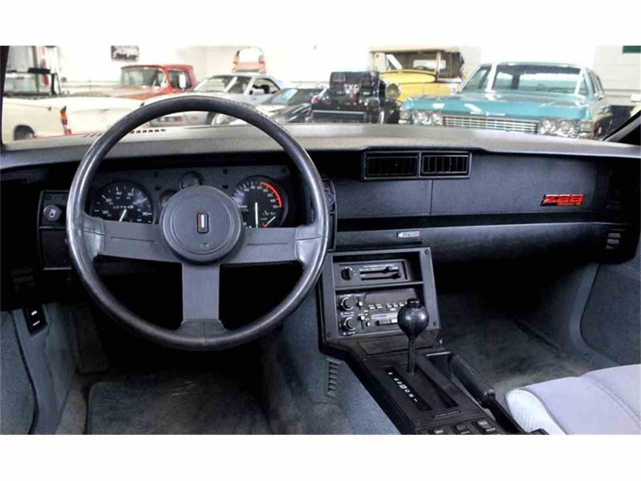 Large Picture of '85 Camaro - $13,900.00 Offered by Evolve Motors - MH2P
