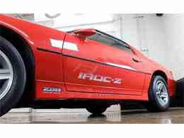 Picture of '85 Chevrolet Camaro - $13,900.00 - MH2P