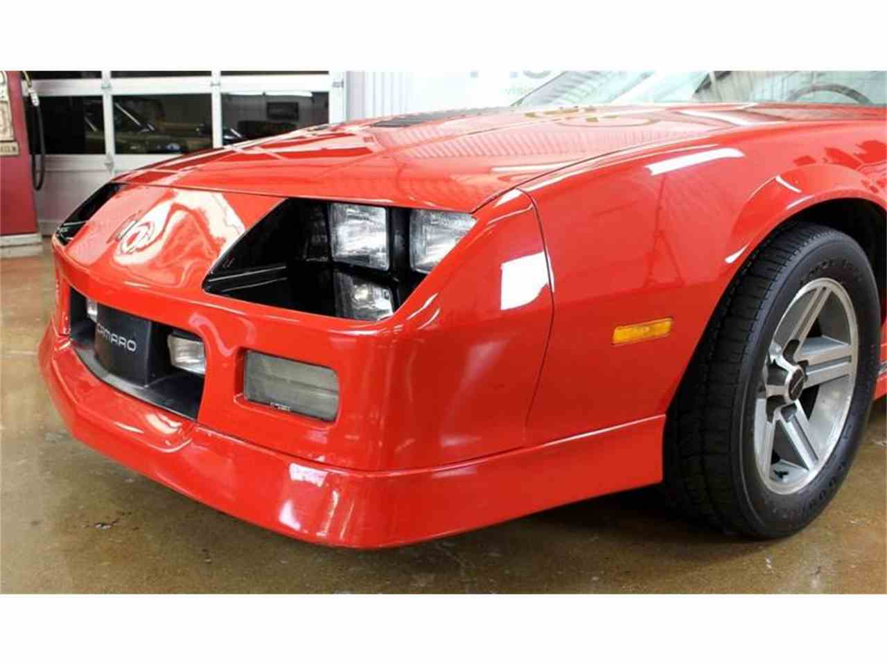 Large Picture of 1985 Camaro located in Illinois - $13,900.00 Offered by Evolve Motors - MH2P