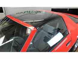 Picture of '85 Chevrolet Camaro - MH2P