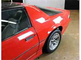 Picture of 1985 Chevrolet Camaro - $13,900.00 Offered by Evolve Motors - MH2P