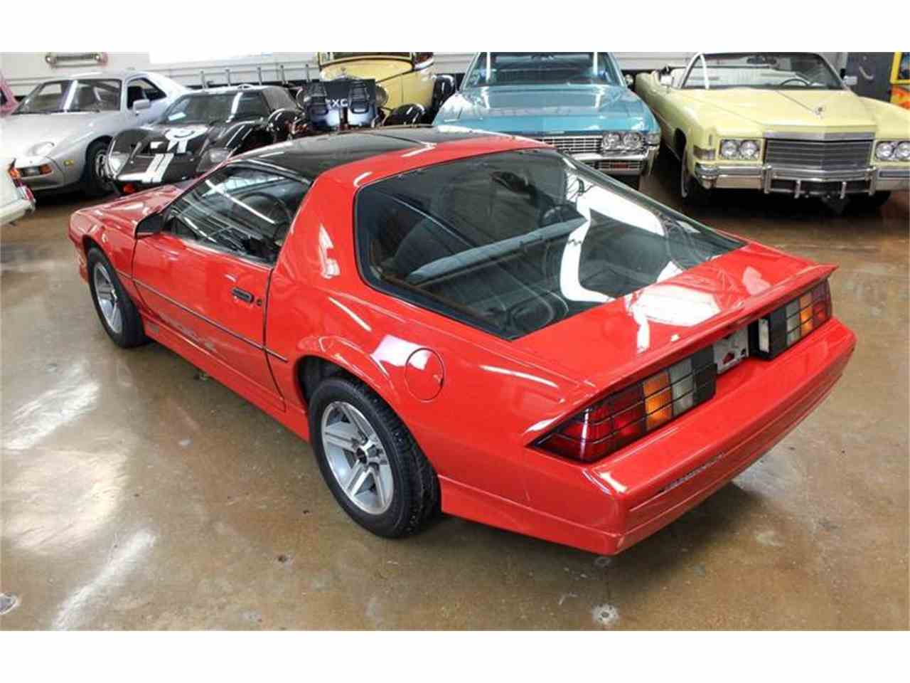 Large Picture of 1985 Chevrolet Camaro - $13,900.00 Offered by Evolve Motors - MH2P