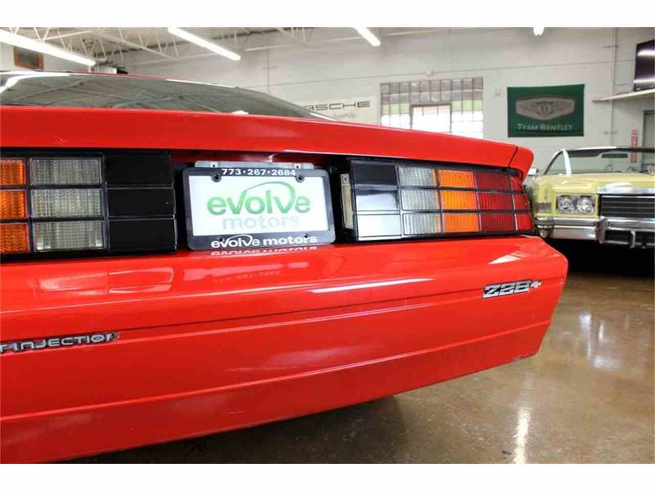 Large Picture of '85 Camaro - $13,900.00 - MH2P