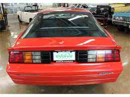 Picture of 1985 Camaro located in Illinois Offered by Evolve Motors - MH2P
