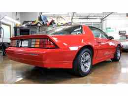 Picture of '85 Camaro located in Chicago Illinois Offered by Evolve Motors - MH2P