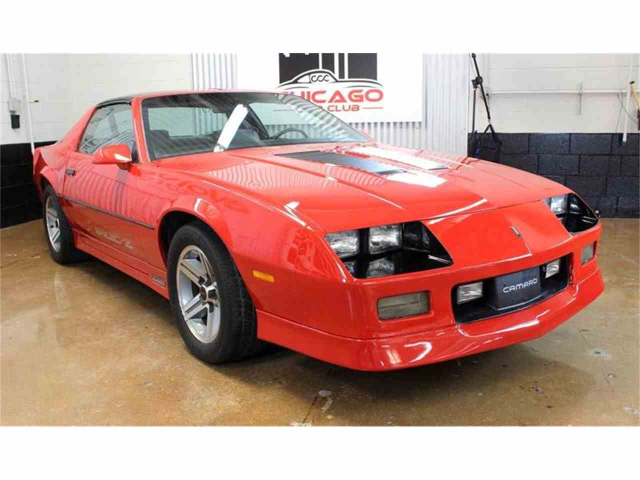 Large Picture of '85 Chevrolet Camaro - $13,900.00 - MH2P