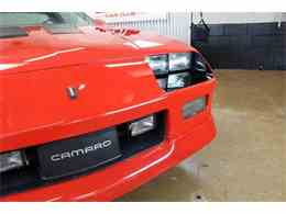 Picture of 1985 Chevrolet Camaro located in Chicago Illinois Offered by Evolve Motors - MH2P