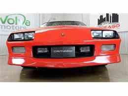 Picture of '85 Camaro located in Chicago Illinois - $13,900.00 - MH2P