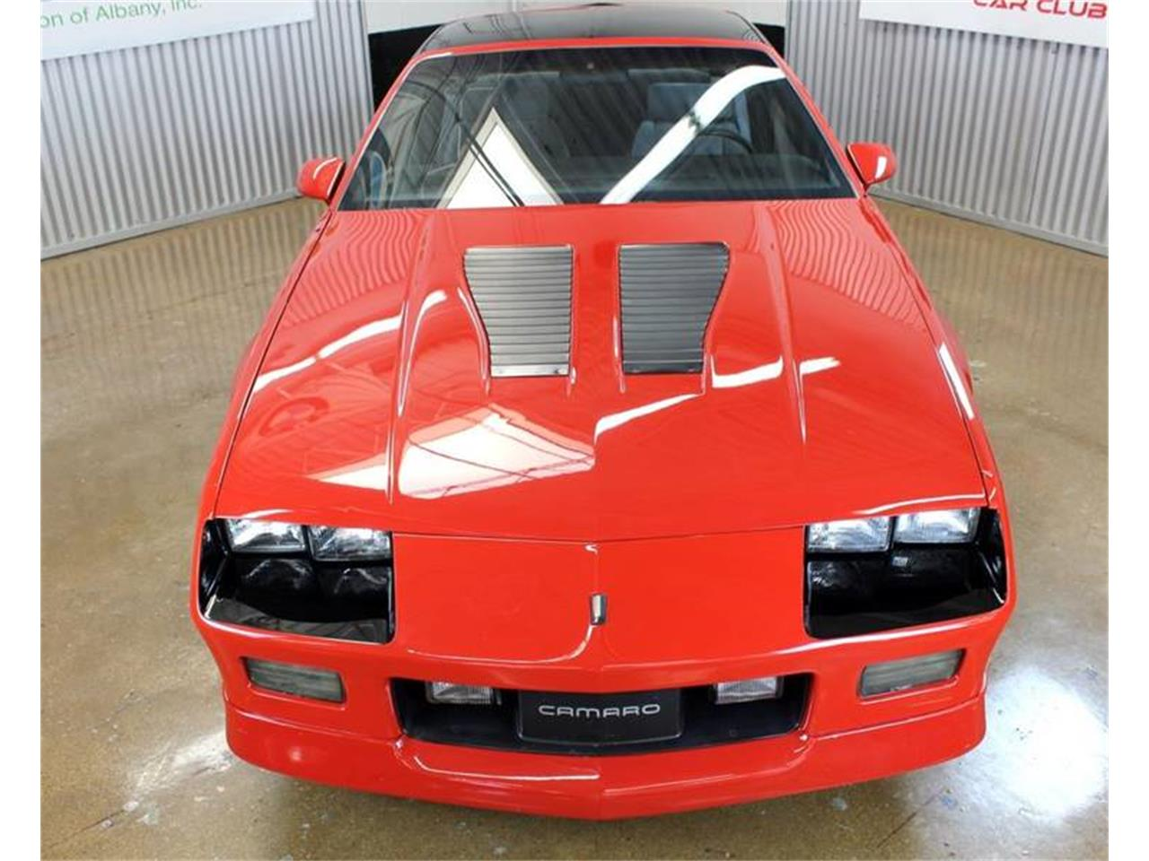 Large Picture of '85 Camaro - MH2P