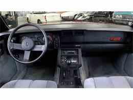 Picture of 1985 Chevrolet Camaro - MH2P