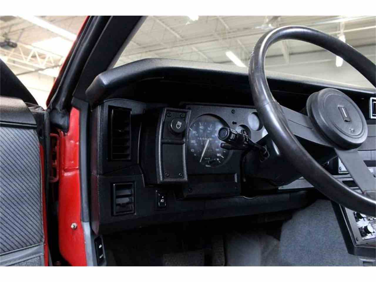 Large Picture of 1985 Chevrolet Camaro located in Illinois - $13,900.00 Offered by Evolve Motors - MH2P