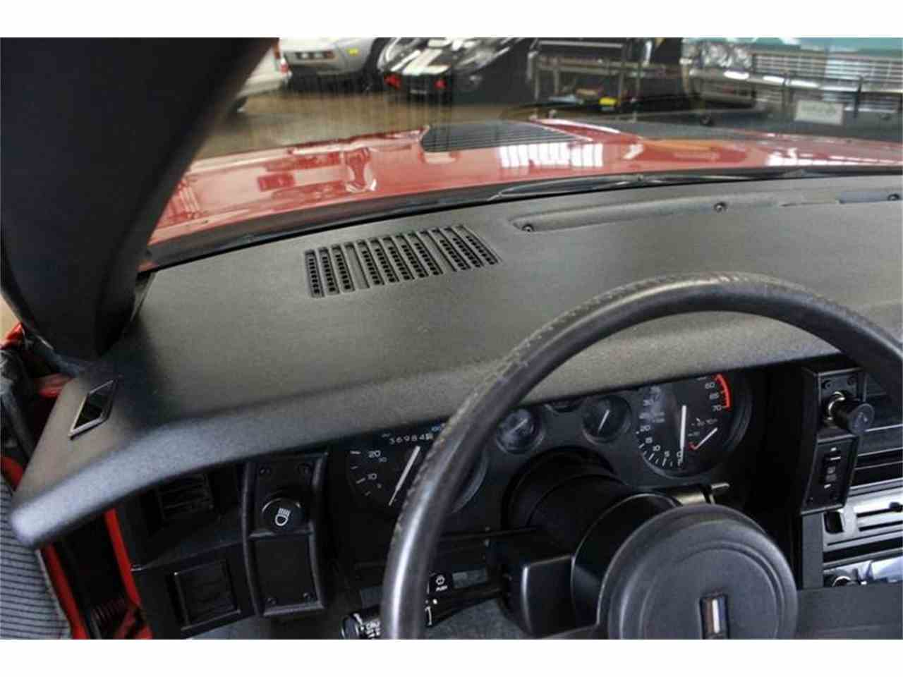 Large Picture of '85 Camaro Offered by Evolve Motors - MH2P