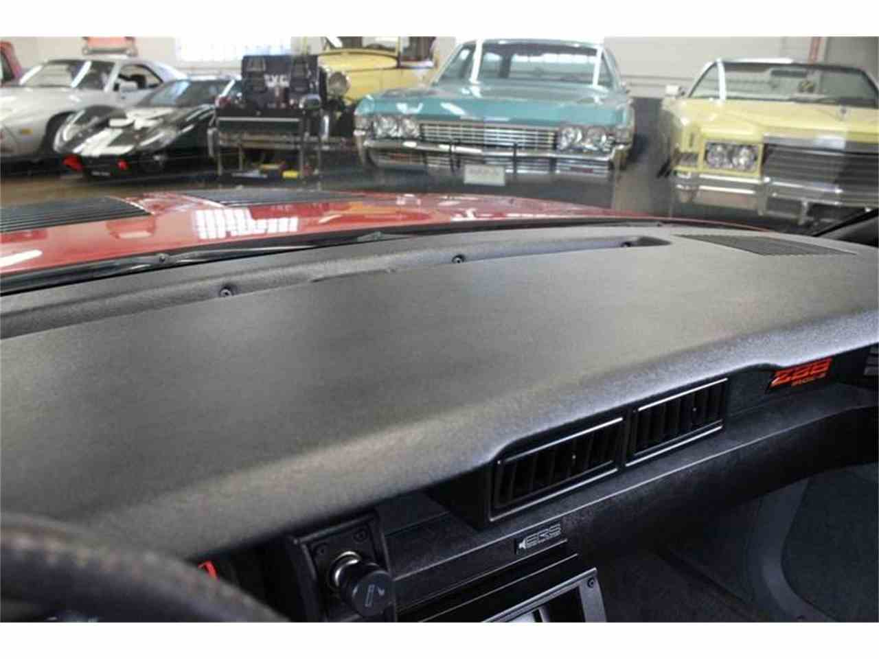 Large Picture of 1985 Chevrolet Camaro located in Chicago Illinois - $13,900.00 Offered by Evolve Motors - MH2P