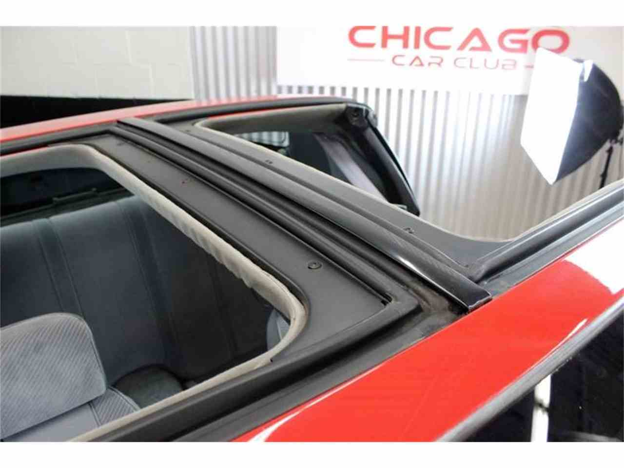 Large Picture of '85 Chevrolet Camaro located in Chicago Illinois - $13,900.00 - MH2P