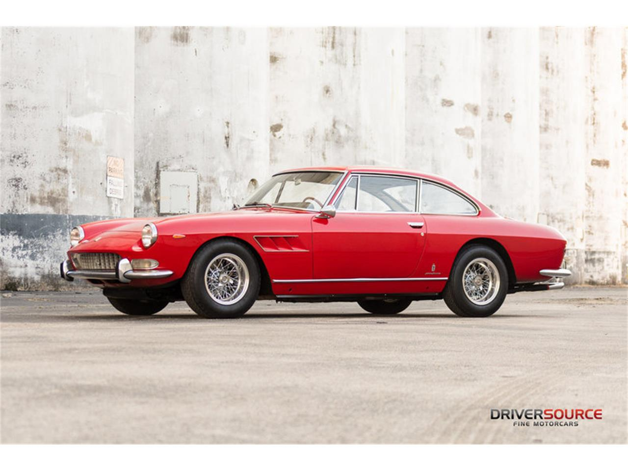 Large Picture of 1966 330 GT - $292,500.00 Offered by Driversource - MH2U