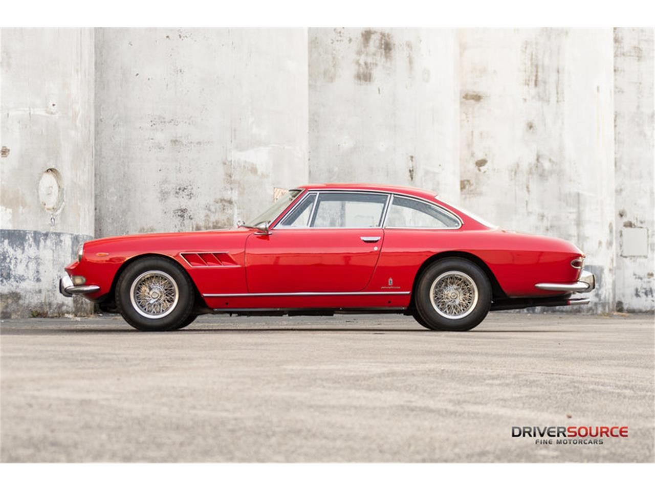 Large Picture of '66 330 GT located in Texas - $292,500.00 Offered by Driversource - MH2U
