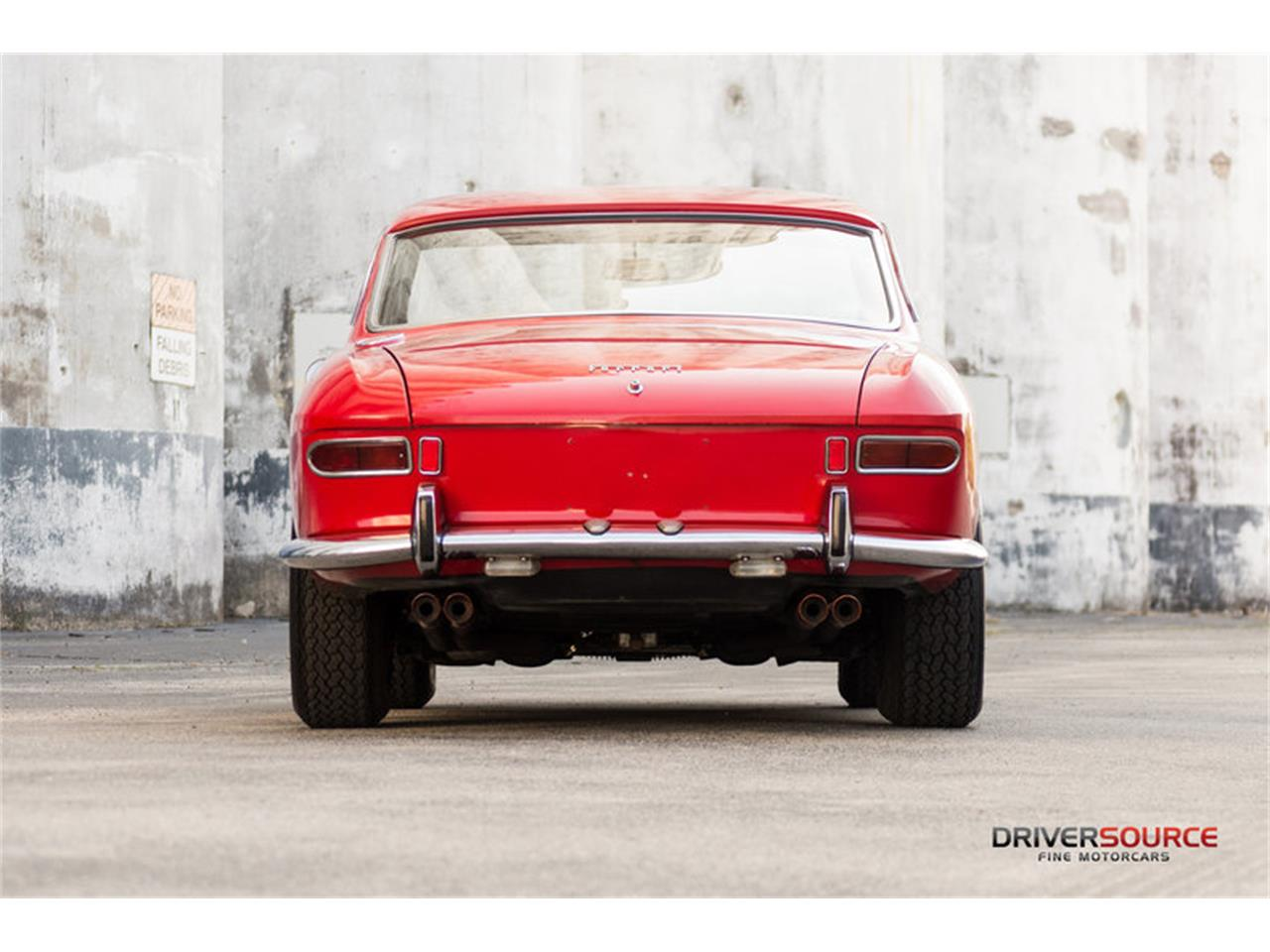Large Picture of 1966 Ferrari 330 GT located in Texas - $292,500.00 Offered by Driversource - MH2U