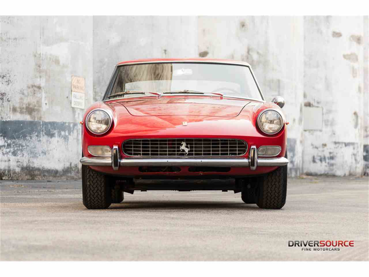 Large Picture of '66 330 GT - MH2U